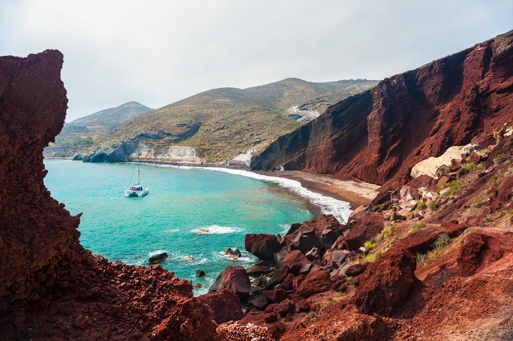 удобно санторини фото пляжей считается рейндж ровер
