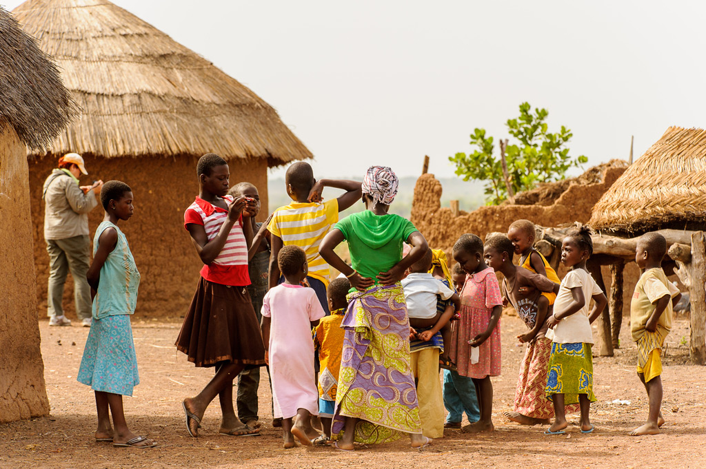 Фото: Гана