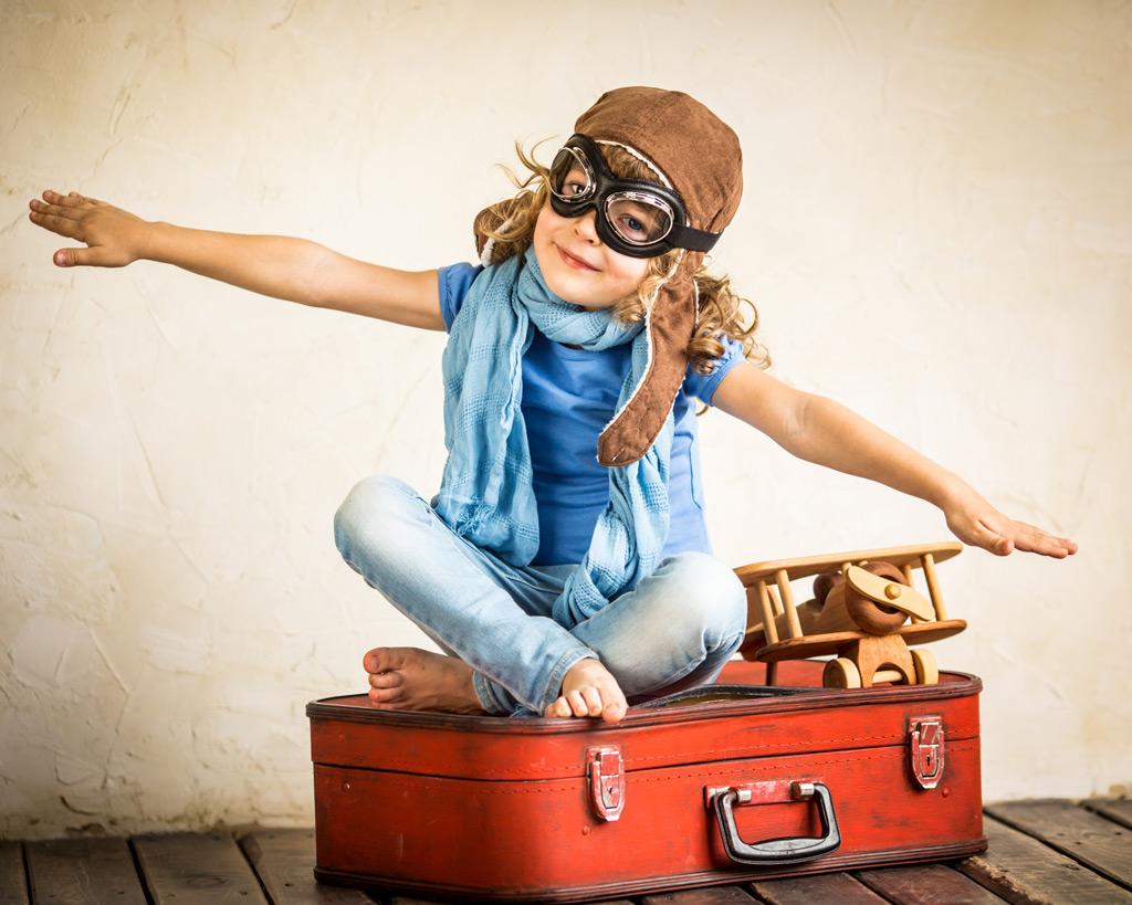 Фото: Планируйте, как будете развлекаться в полете