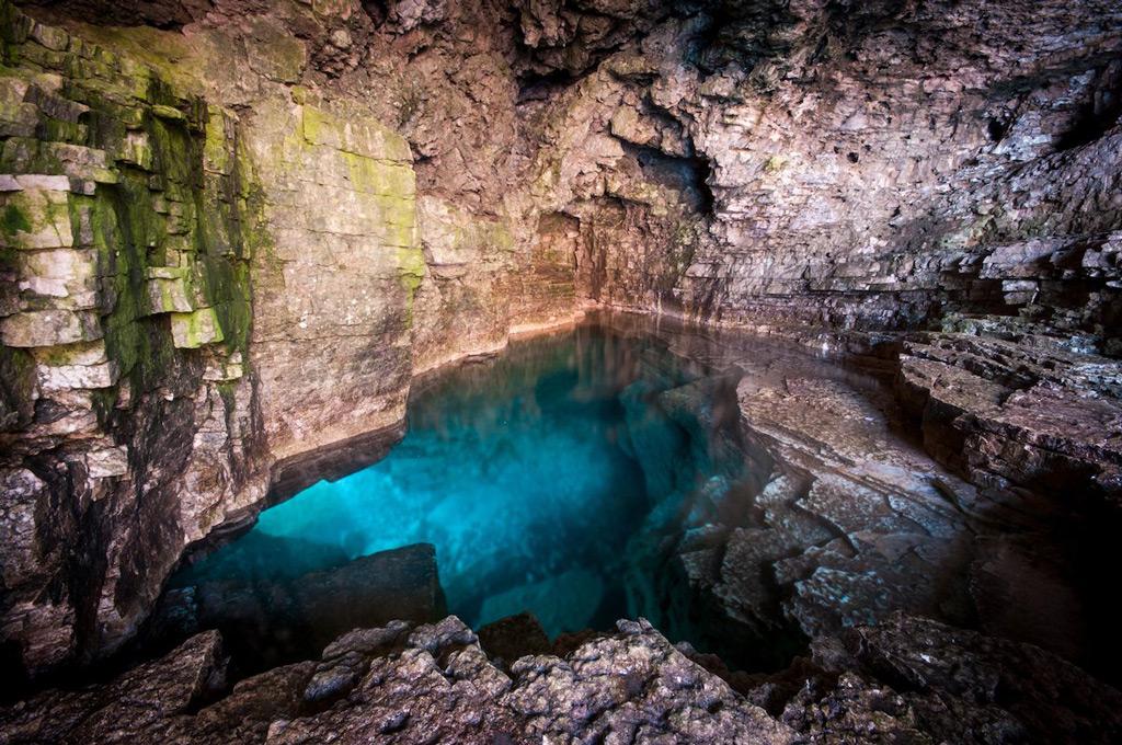 Фото: Национальный парк Брус