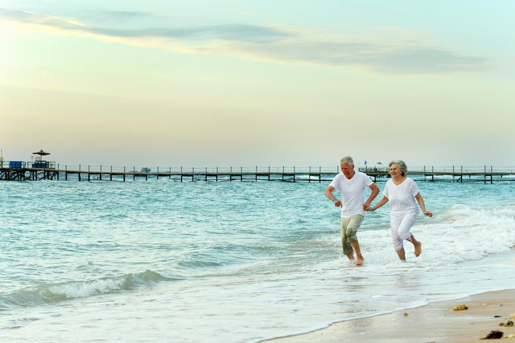Фото: Путешествия могут сделать вас здоровее и счастливее