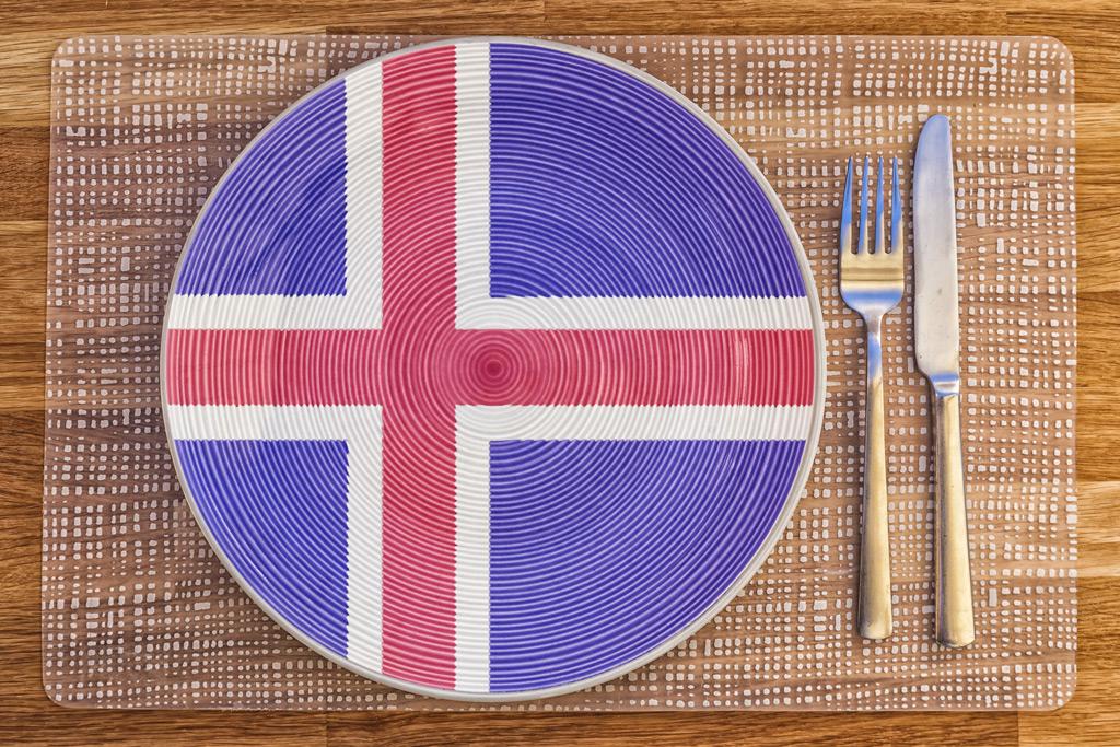 Фото: Национальная кухня