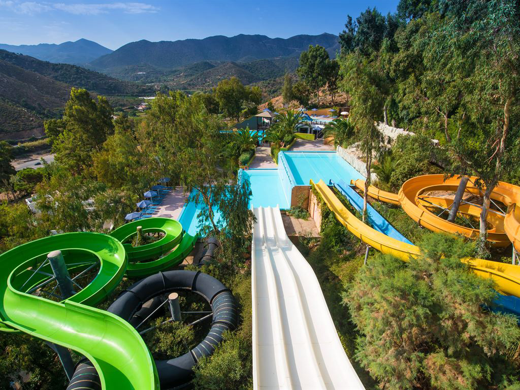 Фото: Fodele Beach & Water Park, Крит