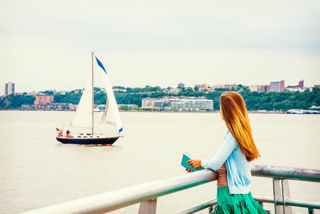 Фото: Путешествия облегчают жизнь