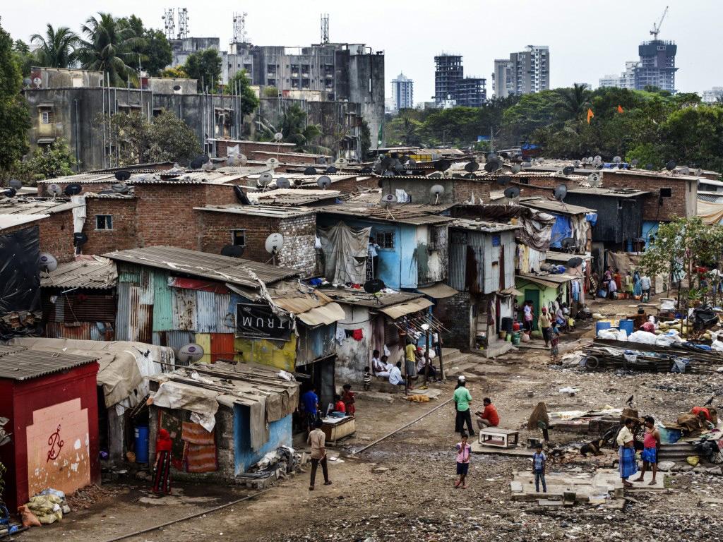 стоит индийские трущобы фото вот ранее голландки