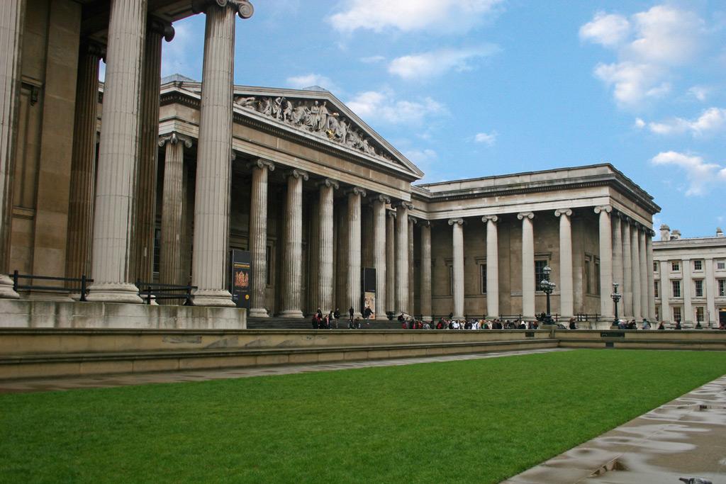 Фото: Британский музей