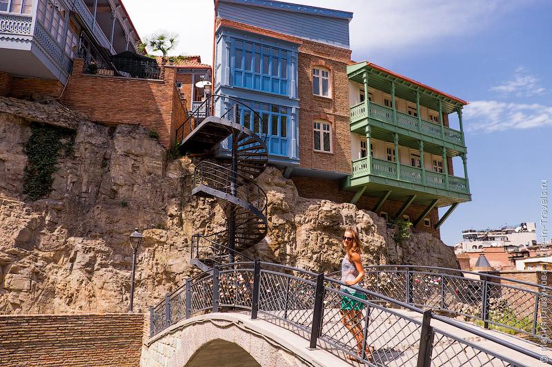 Фото: Тбилиси
