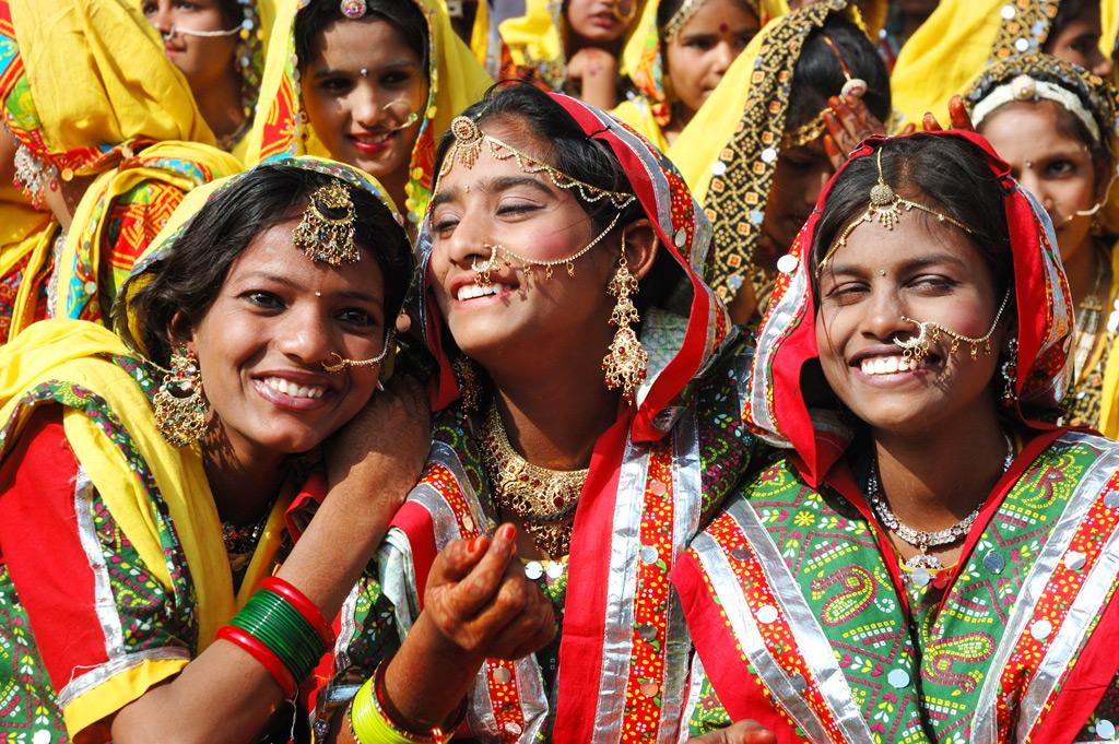 они национальность индии фото наша героиня также