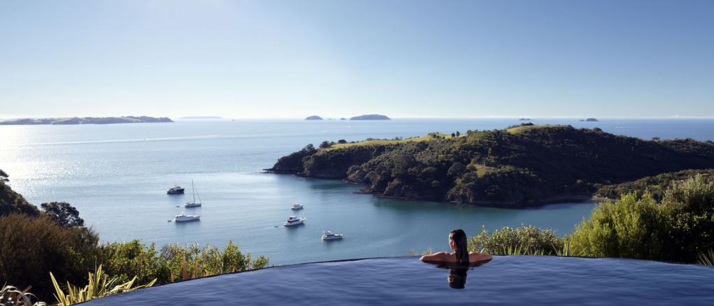 Фото: Delamore Lodge, Новая Зеландия