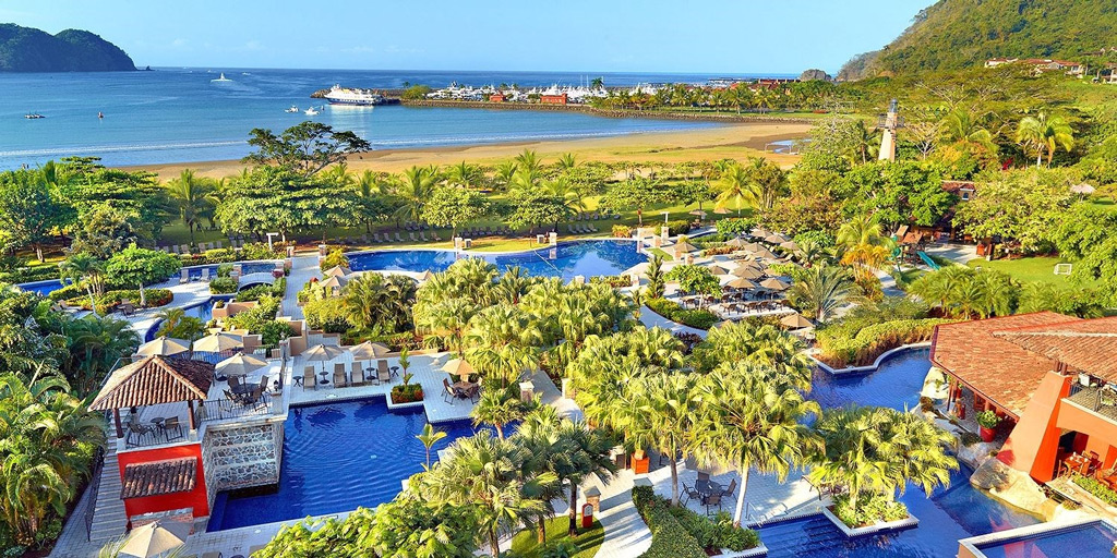 Фото: Los Suenos Marriott Ocean & Golf Resort, Коста-Рика