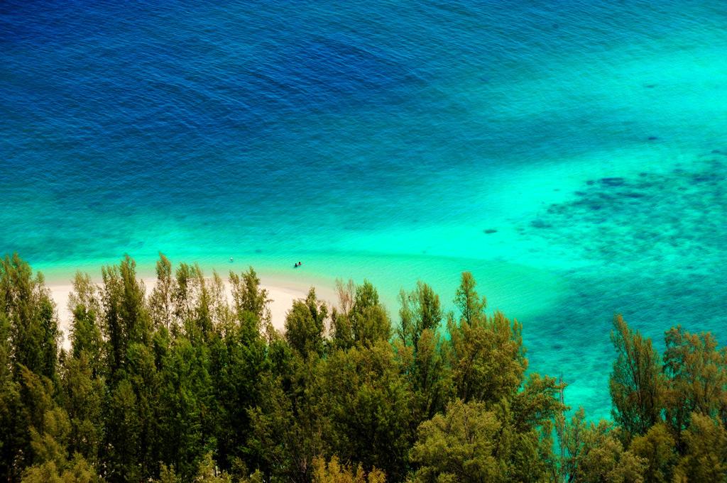 Фото: Остров Ко Аданг в Таиланде