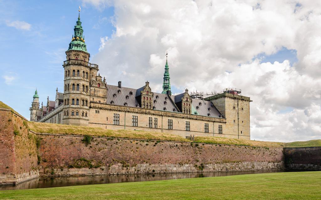 Фото: Замок Кронберг
