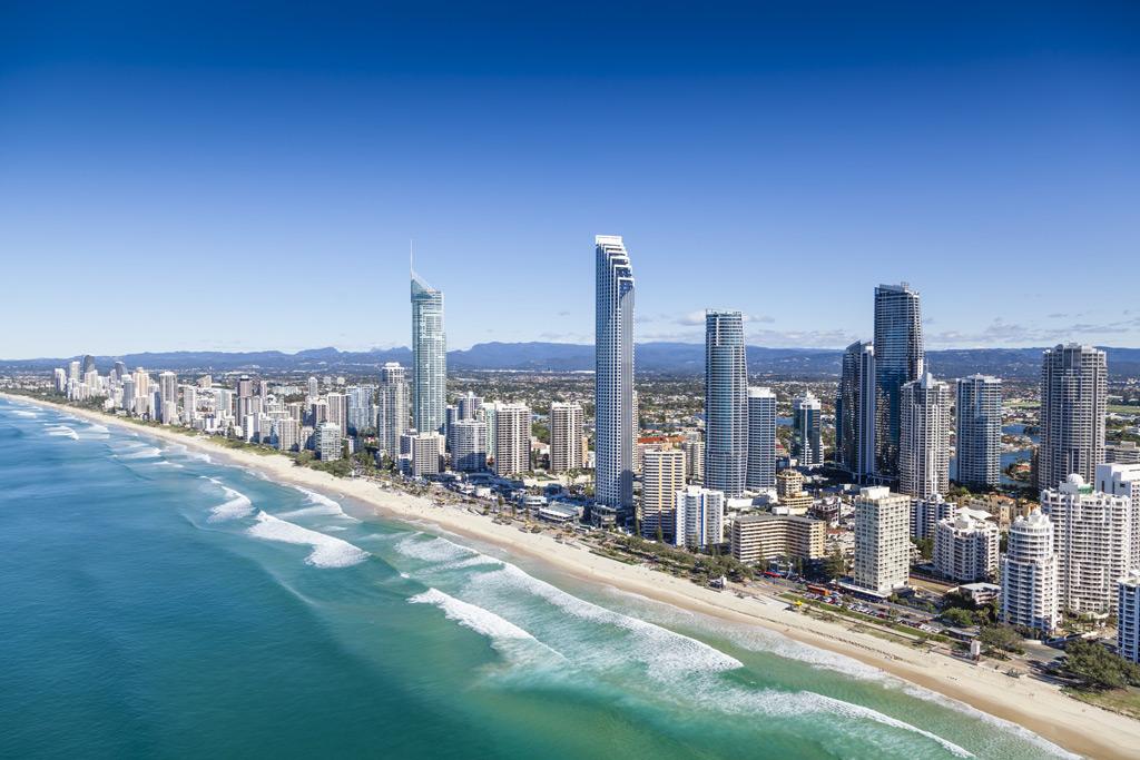 Фото: Gold Coast