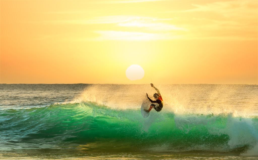 Фото: Серфинг