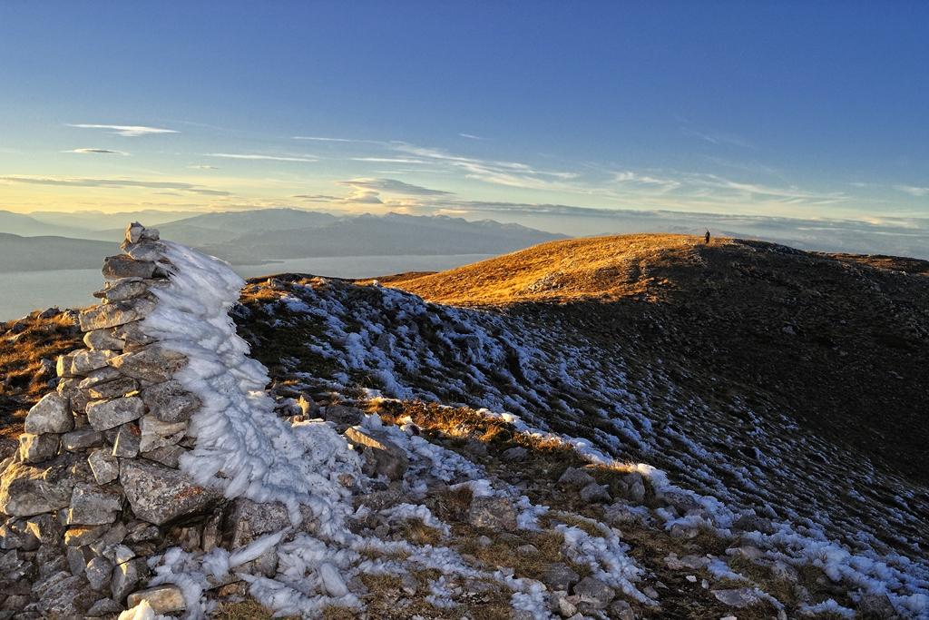 Фото: Национальный парк Галичица