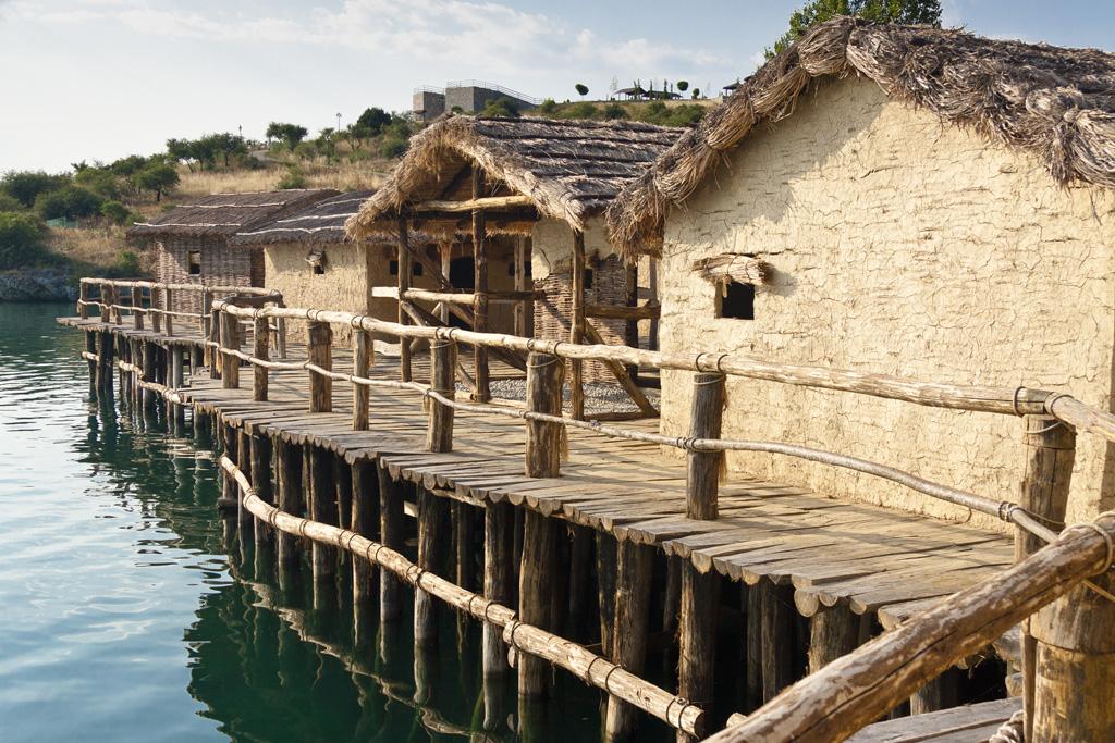 Фото:Градиште Музей на воде