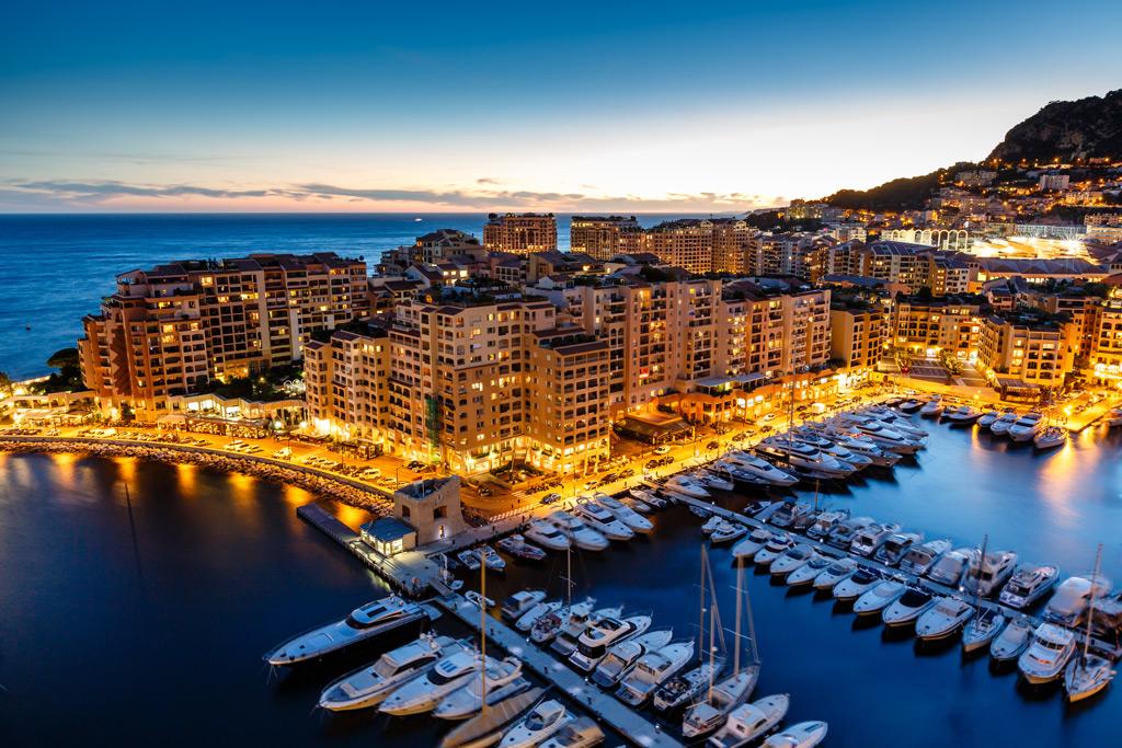 Фото: Монако