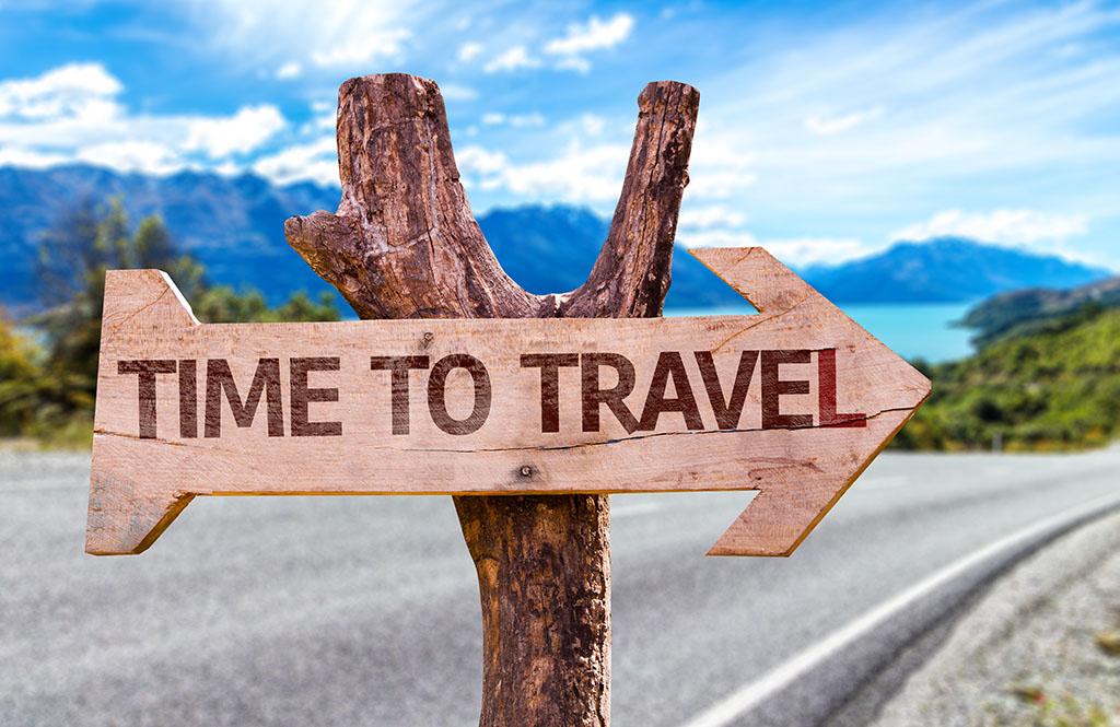 25 причин отправиться в путешествие прямо сейчас — Блог OneTwoTrip