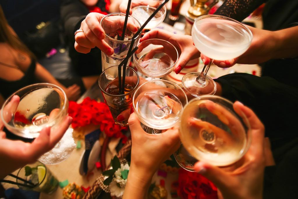 Праздники алкогольных напитков