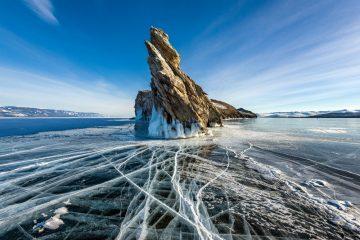Фото: Байкал