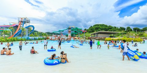 Фото: Лучшие аквапарки