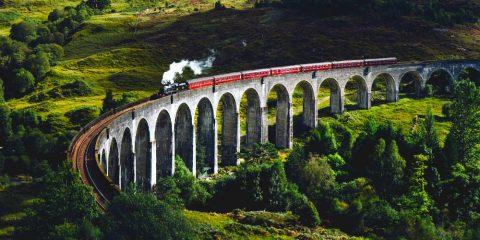 Фото: На поезде в Европу