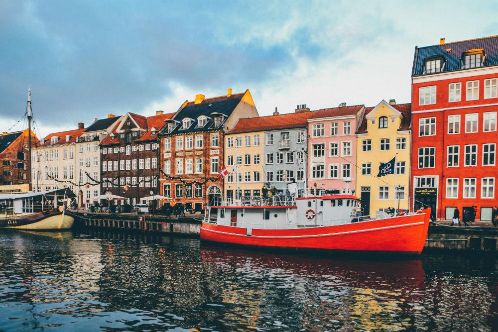Фото: Копенгаген