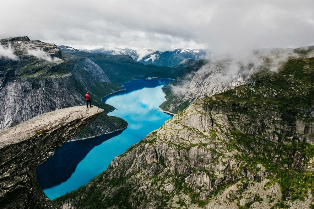 Фото: Норвегия