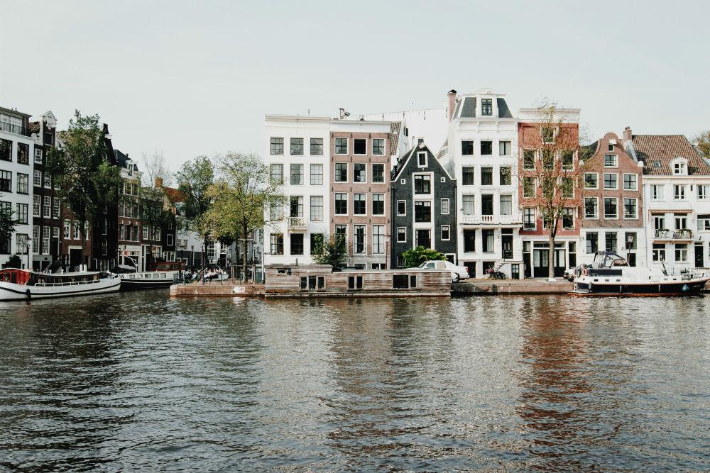 Фото: Амстердам