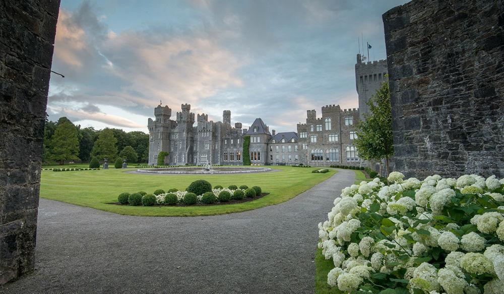 Фото: Ashford Castle