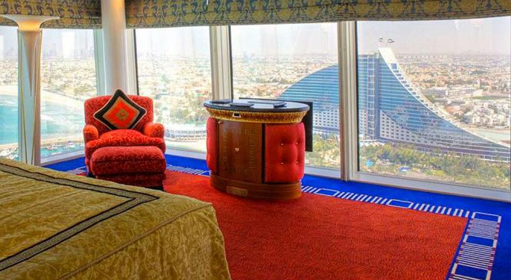 Фото: Burj Al Arab