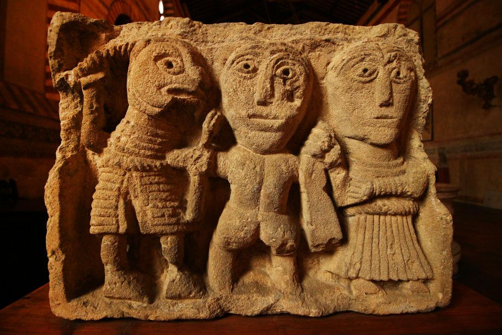 Фото: Музей древности