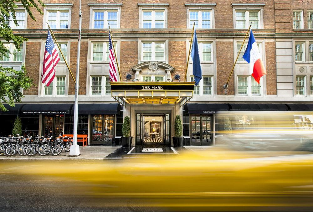 Фото: The Mark Hotel