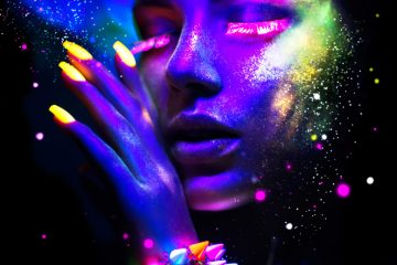 woman-in-neon-light