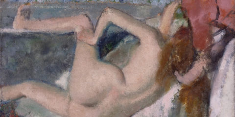 after-the-bath-by-edgar-degas