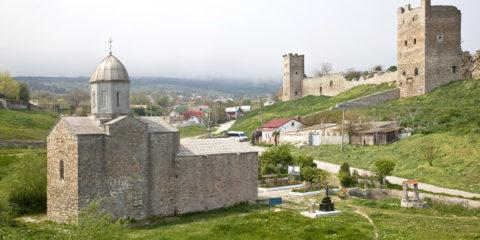 genoese-fortress-feodosia-1