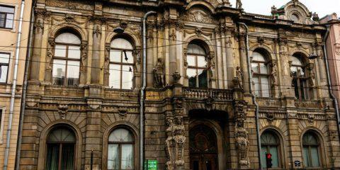 Фото: Петербург, которого вы не видели