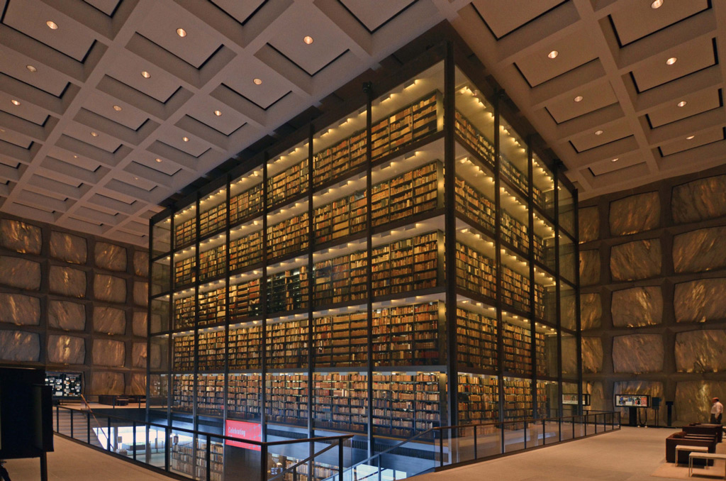 most-great-libraries