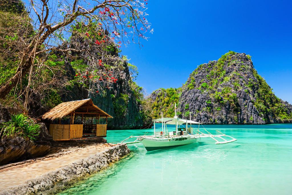 Достопримечательности Филиппин