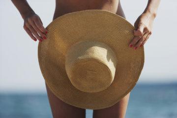 woman-on-the-beach