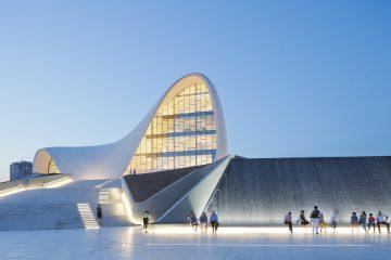 Фото: Лучшее из современной архитектуры