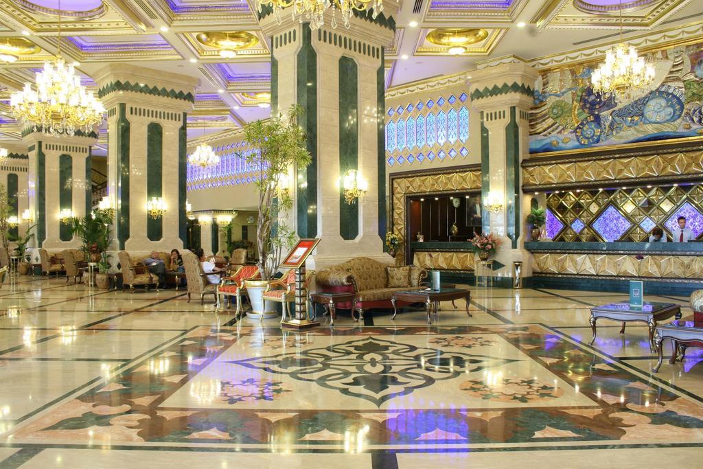 Фото: Рейтинг отелей с доступом в Wi-Fi