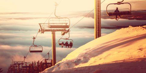 Фото: 10 снежных курортов