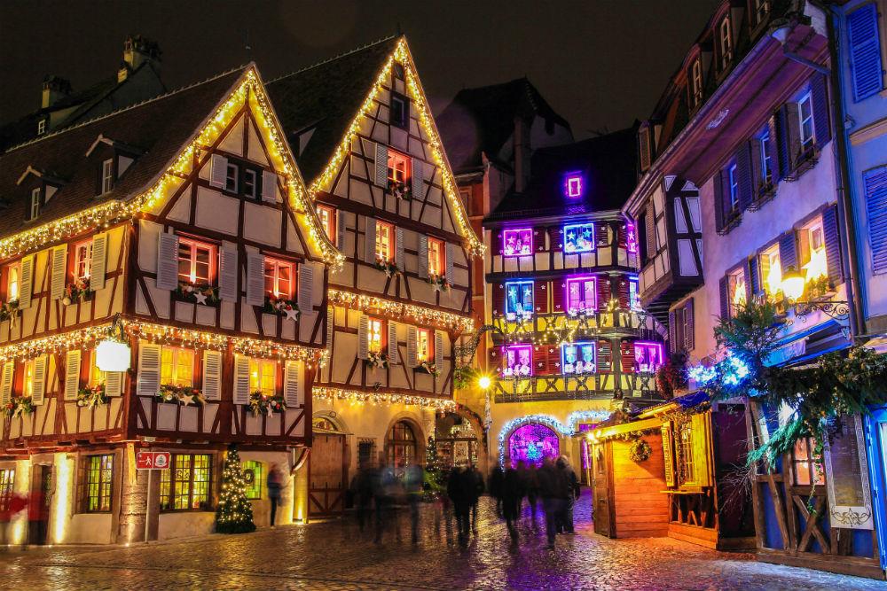 Фото: Страсбург