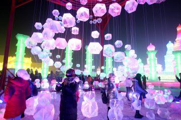 Фото: 7 лучших зимних фестивалей