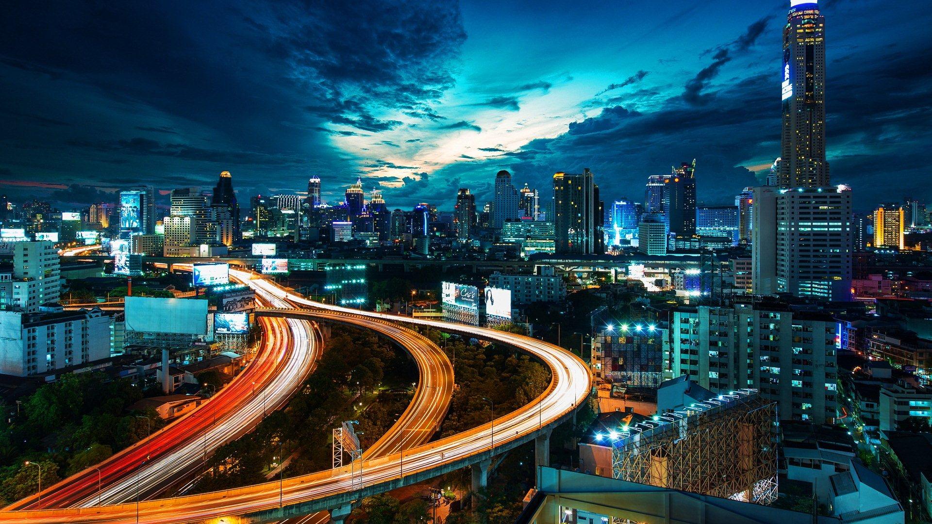 Фото: Бангкок