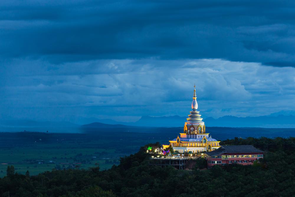 Фото: Чиангмай