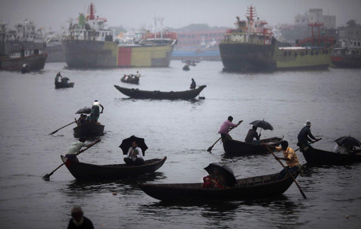 Фото: Дакка