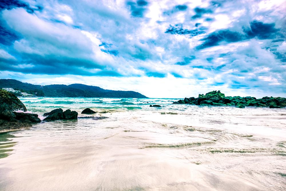 Фото: Пляж Ката