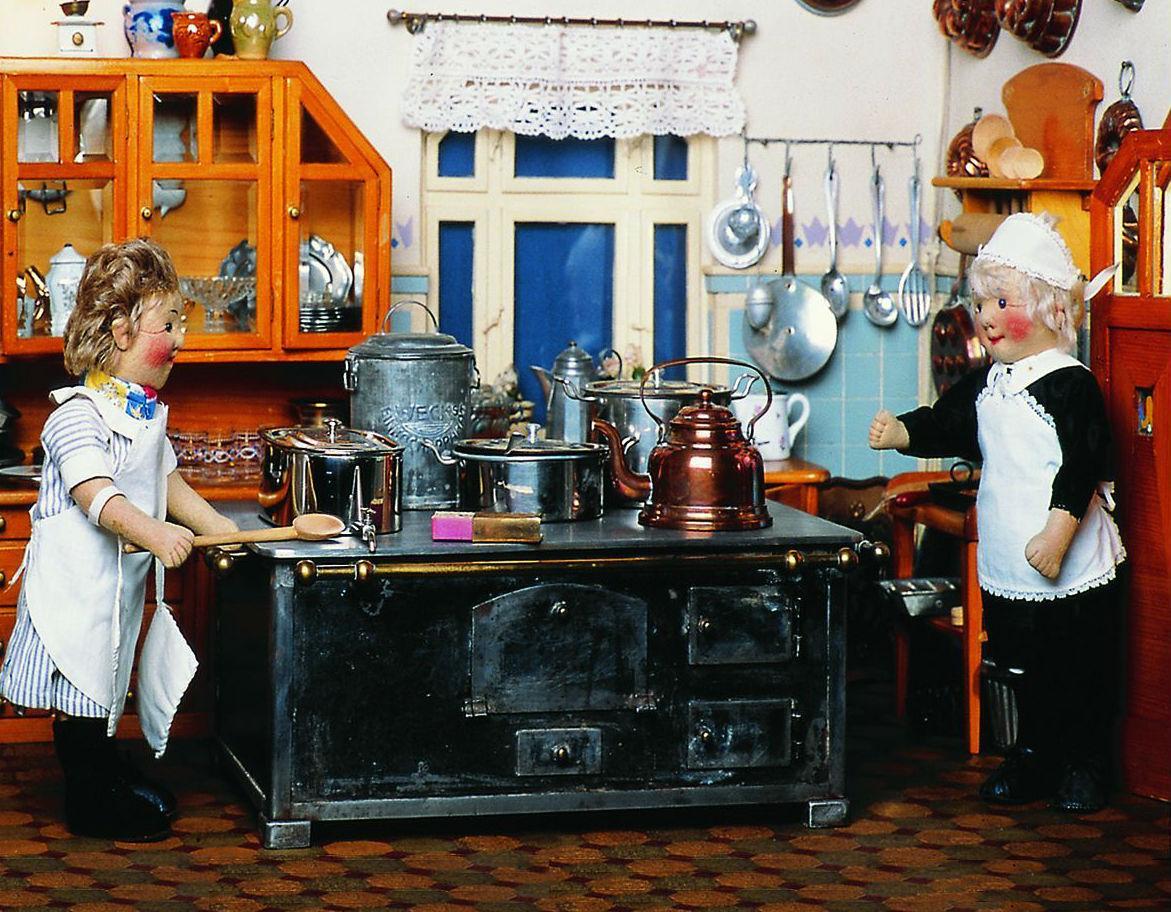 Фото: Музей игрушек